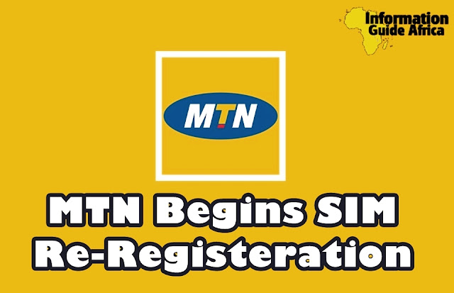 MTN Gifting Subscribers ₦5,000 Airtime, See How To Grab Your