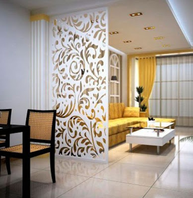 modern living room divider ideas home wall partition design decoration 2019