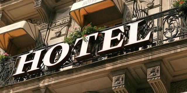 Ngeri, Akibat Virus Corona Tingkat Hunian Hotel di Bali Nyaris 0!