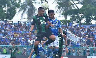 Persib Bandung vs Persiwa Siap Digelar di SJH, Jadwal Baru Menunggu Putusan PSSI