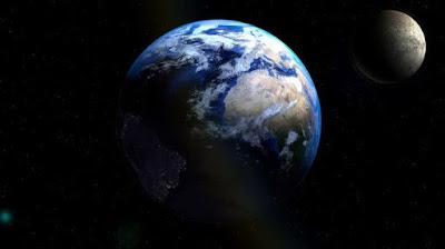 Vida inteligente - Una Galaxia Maravillosa