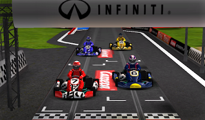 Red Bull Racers Mod Unlimited Money