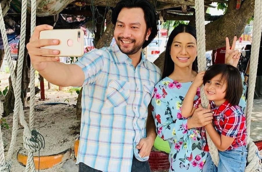 Tonton Drama Beri Sedikit Waktu Episod 14 (TV3)