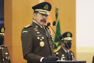 Jaksa Agung Diminta Segera Isi Jamwas, Antisipasi Jaksa 'Suka Main Mata'