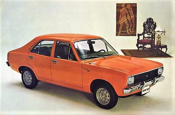 Ficha Técnica Dodge 1500 (1977)