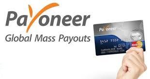 Biaya Transaksi Bulanan Tahunan Payoneer