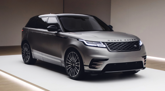2019 Range Rover Velar Review
