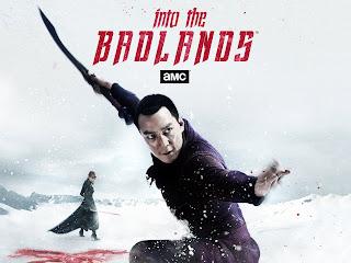 Into The Badlands – S02E08