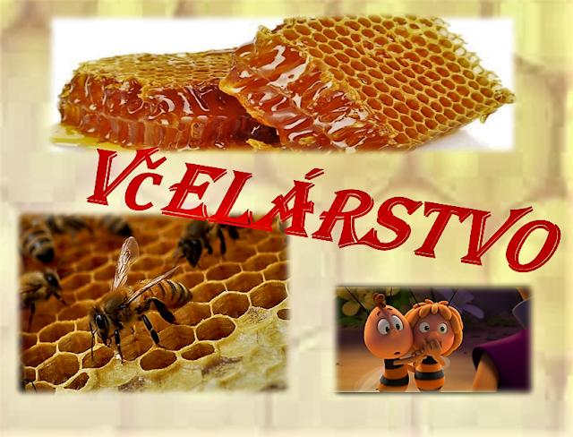 Odkiaľ sa berie med?