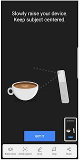 Begini Cara mendapatkan mode potret untuk kamera belakang Samsung Galaxy S9 dan Galaxy S8
