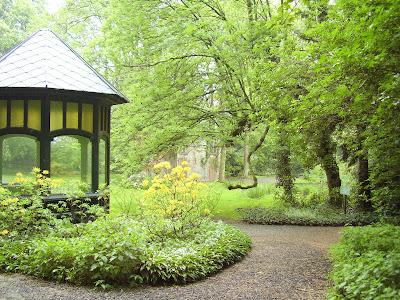 un jardín paradisíaco en tu hogar