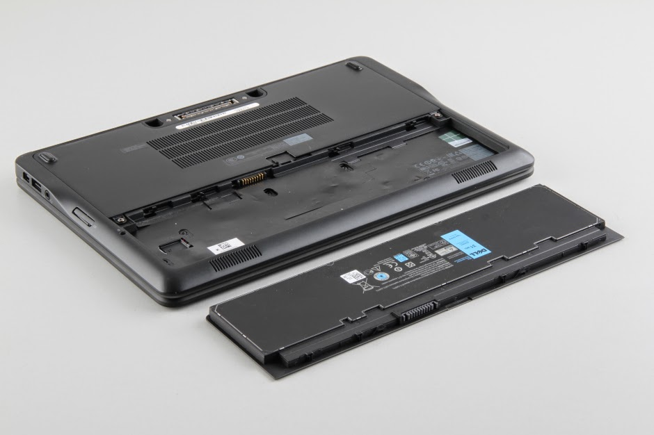 Computing Earth: Review: Dell Latitude E7240 Laptop