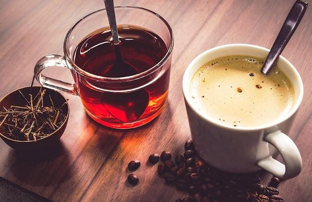 Dampak Kafein Bagi Tubuh Anak