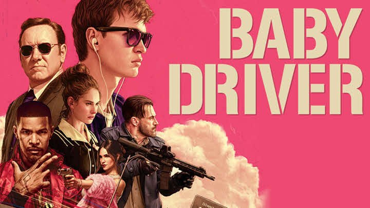 13 Stylish Action Movies Like Baby Driver Recommendations