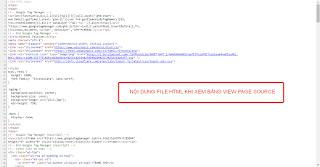 tạo trang tĩnh html với hosting