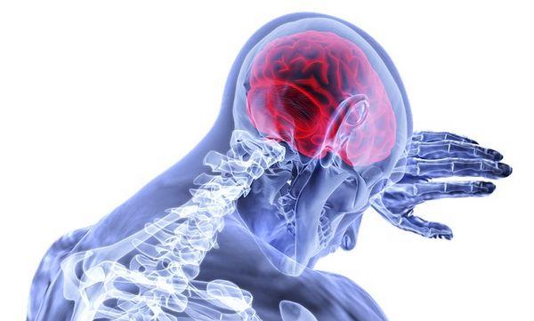AVC causes  symptômes de l'accident vasculaire cérébral