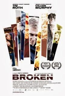 Broken – DVDRip AVI + RMVB Legendado