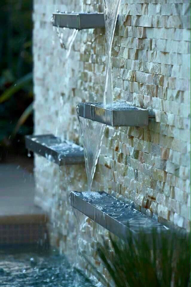 Diseo De Fuentes De Agua Para Jardines Jardn Cmo Disear El Jardn - Diseo-de-fuentes-de-agua