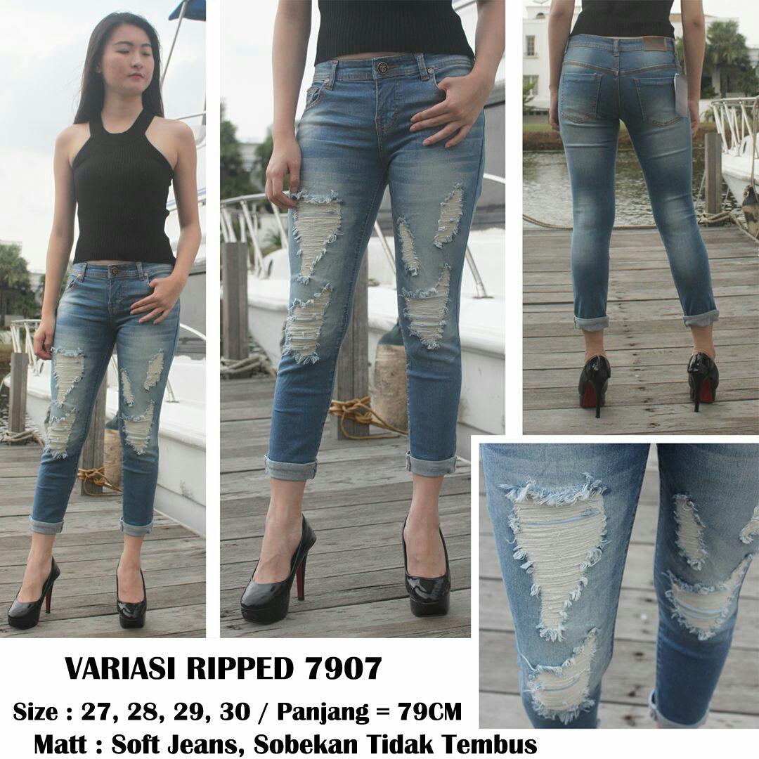 Variasi ripped 7907