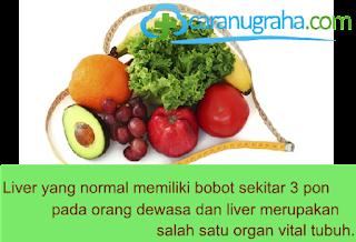 makanan sehat buat hati