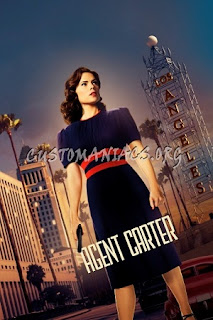 Agent Carter S02 All Episode [Season 2] Complete Download 480p