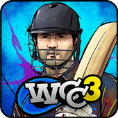 Free Download World Cricket Championship 3