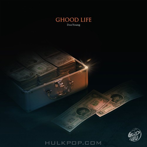 DooYoung – GHOOD LIFE – EP (ITUNES MATCH AAC M4A)