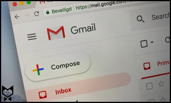 طريقة انشاء حساب Gmail بدون رقم هاتف
