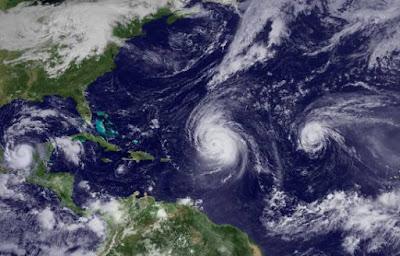 Finaliza hoy la temporada de ciclones más activa en muchos años