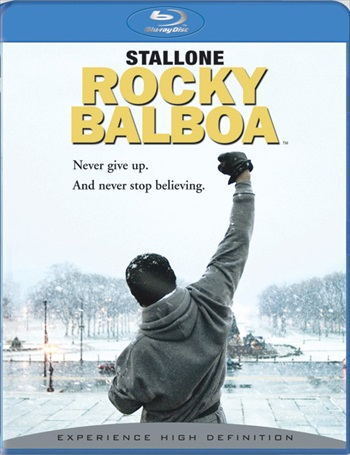 Rocky Balboa 2006 Dual Audio Hindi 480p BluRay 300mb
