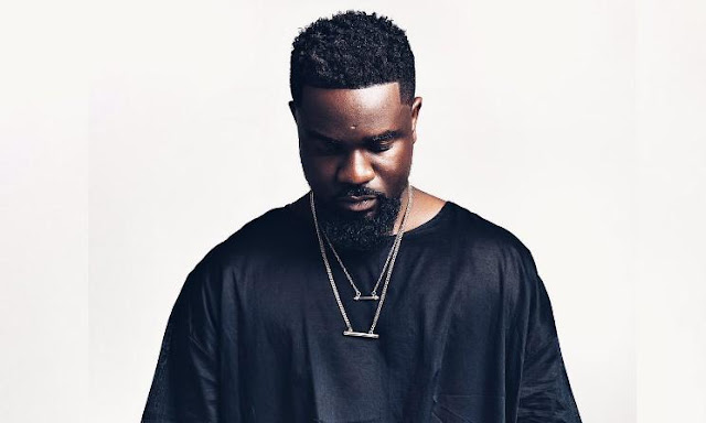 "Sarkodie set to release new album titled ""Black Love"""