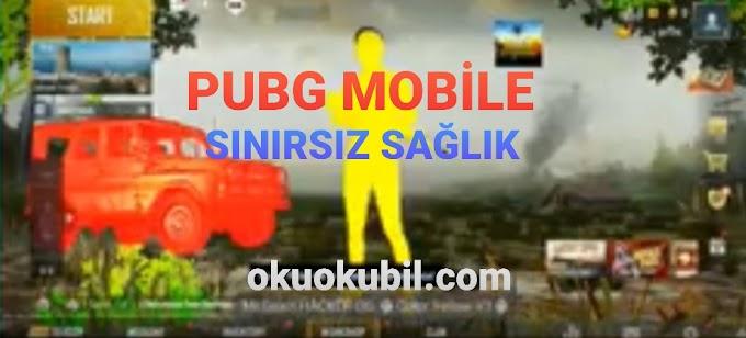 Pubg Mobile 0.15.5 SINIRSIZ SAĞLIK NO BAN Script Wall, Hilesi İndir 01 Aralık 2019