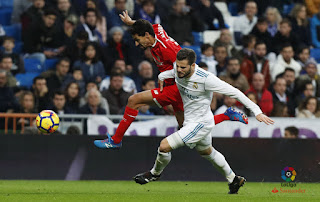 Мелилья – Реал Мадрид прямая трансляция онлайн 31/10 в 21:30 по МСК.