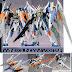 Custom Build: 1/144 Wing Gundam Vxstair