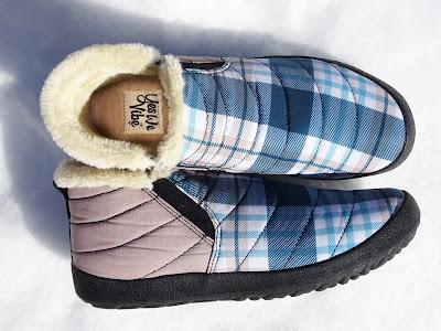 Plaid Sneakers YesWeVibe