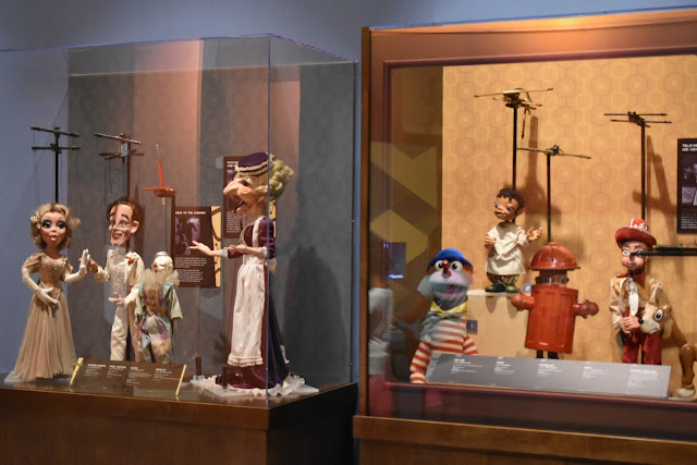 Center for Puppetry Arts Creates Swashbuckling Fun for All Ages   via  www.productreviewmom.com