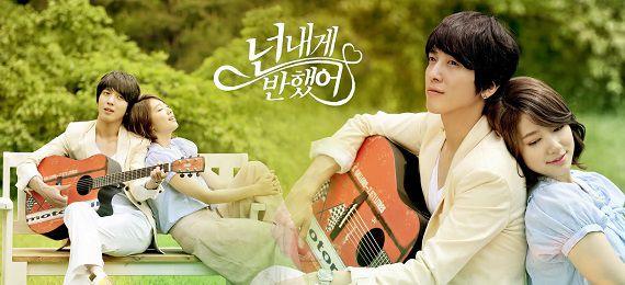Nốt Nhạc Tình Yêu - Heartstrings (2013)