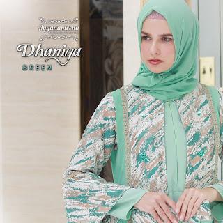 Ayyanameena Dhaniya Green