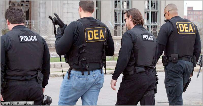 Maduro culpa a la DEA norteamericana de haber generado tiroteos en Petare