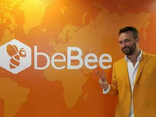 Facebook versus beBee review