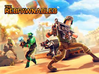 games offline perang Respawnables