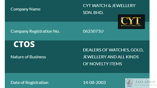 cyt watch review , scammer?