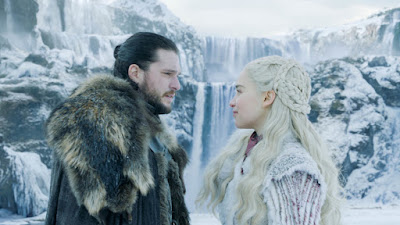 Game of Thrones petition reaches 1M signatures ahead of finale