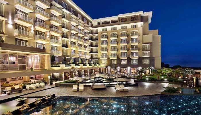 10 hotel keluarga terbaik buat liburan akhir tahun for Dekor kamar hotel buat ulang tahun