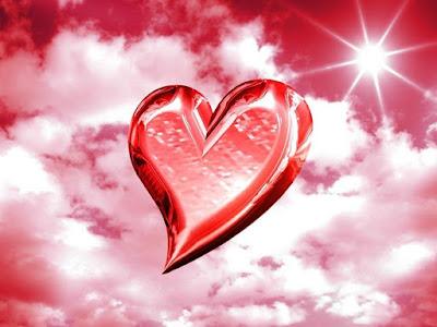 صور قلوب رومانسية حلوة
