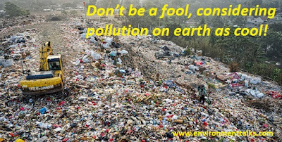 Slogans on Save Earth