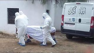 الڨصرين: تسجيل 3 وفيات بفيروس كورونا في يوم واحد