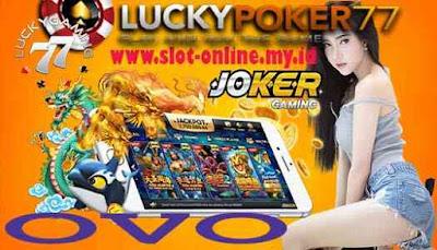 Joker338 Apk Judi Slot Online Paling Top Bersama LuckyPoker77