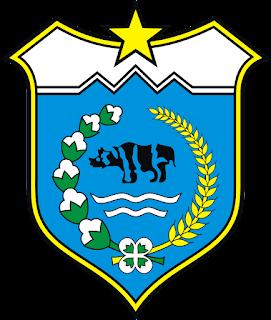 Logo/ Lambang Kabupaten Pandeglang