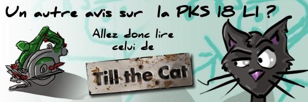Till the cat